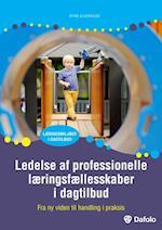 Ledelse af professionelle læringsfællesskaber i dagtilbud