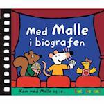 Med Malle i biografen (Kom med Malle og se, nr. 3)