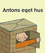 Antons eget hus