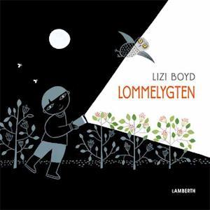 Bog indbundet Lommelygten af Lizi Boyd
