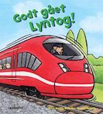 Godt gået Lyntog!