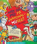 Hist og pist på Nationalmuseet (Hist og pist)