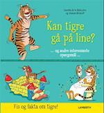 Kan tigre gå på line?