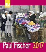 Paul Fischer kalender 2017