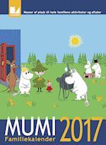 MUMI Familiekalender 2017