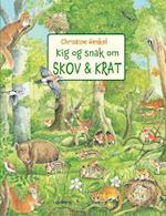 Kig og snak om skov & krat