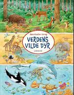 Verdens vilde dyr