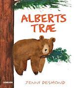 Alberts træ
