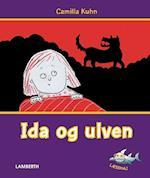 Ida og ulven (Læsehaj)