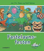 Fastelavnsfesten af Jan Chr. Næss, Ketil Selnes