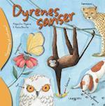 Dyrenes sanser (Nysgerrig på naturen)