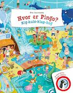 Hvor er Pingo?