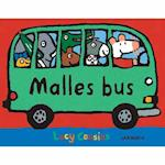 Malles bus (Malle elsker maskiner og fart)
