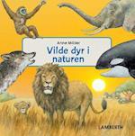 Vilde dyr i naturen