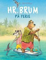 Hr. Brum på ferie (Hr Brum)