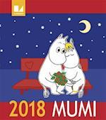 MUMI kalender 2018