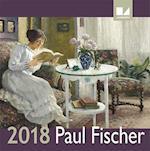 Paul Fischer kalender 2018