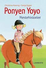 Ponyen Yoyo og andre hestehistorier