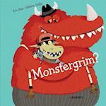Monstergrim?