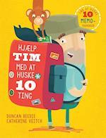Hjælp Tim med at huske 10 ting
