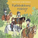 Røllebakkens ridelejr af Reetta Niemelä