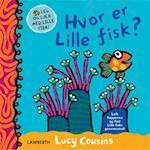 Hvor er Lille fisk? (Lille fisk)