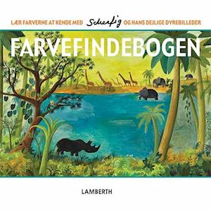 lena lamberth – Farvefindebogen fra saxo.com