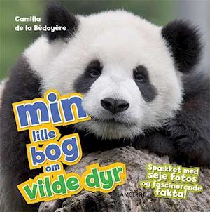 Min lille bog om vilde dyr