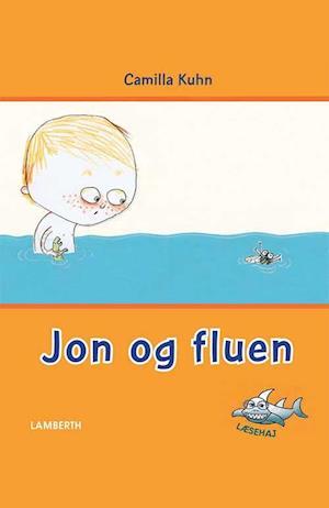 Jon og fluen af Camilla Kuhn
