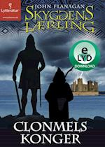 Clonmels konger (Skyggens lærling, nr. 08)