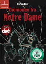Dæmonen fra Notre Dame (Sort chok, nr. 04)