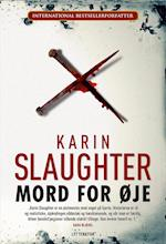 Mord for øje (Grant County Serien, nr. 01)