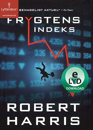 Frygtens indeks af Robert Harris