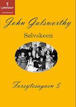 Forsytesagaen 5 (Forsytesagaen, nr. 05)