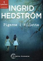 Pigerne i Villette (En Martine Poirot-krimi, nr. 02)
