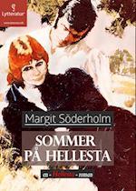 Sommer på Hellesta (Slægten på Hellesta, nr. 5)