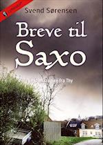 Breve til Saxo