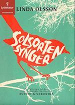 Solsorten synger