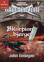 Skorpionbjerget (Våbenbrødre, nr. 5)