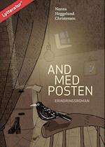 And med posten
