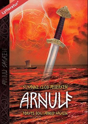 Arnulf af Susanne Clod Pedersen