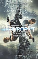 Divergent. Oprøreren (Divergent)