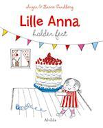Lille Anna holder fest