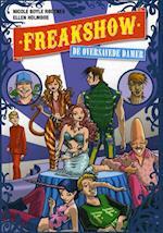 Freakshow - de oversavede damer af Nicole Boyle Rødtnes, Ellen Holmboe