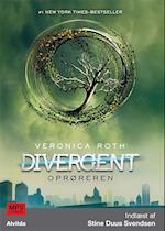 Divergent 2: Oprøreren (Divergent, nr. 2)