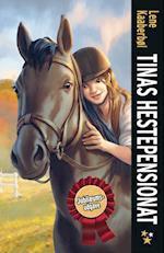 Tinas hestepensionat (Tina og hestene, nr. 3)