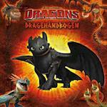 Dragons - dragehåndbogen (Drager)