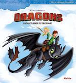 Dragons - sådan træner du din drage (Drager)