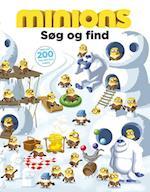 Minions - søg og find (Minions)