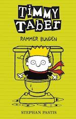 Timmy Taber rammer bunden (Timmy Taber, nr. 4)